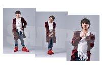 砂岡事務所プロデュース『RE:Trigger』ブロマイドA(2L3枚セット)全13種